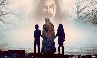 The Curse of La Llorona(weeping women) | Movies - movietv.in