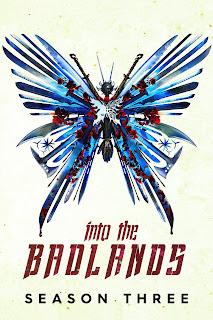 Into the Badlands: Season 3, Episode 3