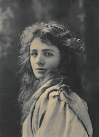 Headshot of Maude Adams