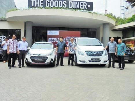 Hyundai H1 Grand i10x Surabaya