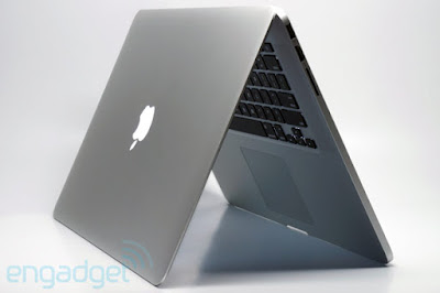 Apple | MacBook Pro | Tela retina