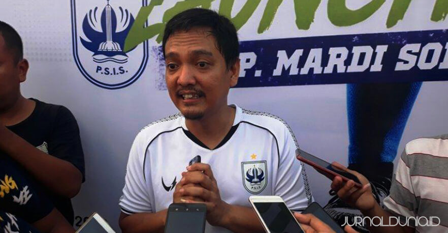 Yoyok Sukawi angkat bicara Alasan PSSI Belum Juga Gelar Rapat Exco untuk Tentukan Nasib Liga 1 Indonesia
