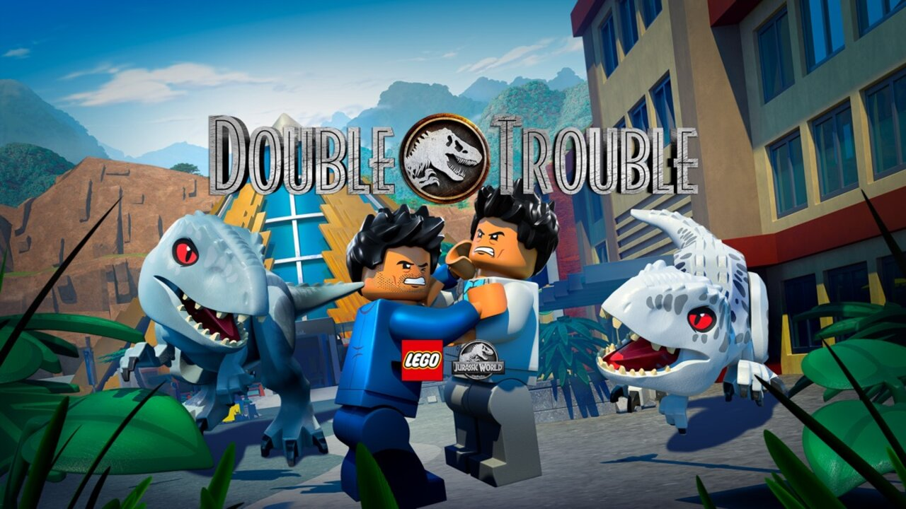 March 2021 on NickToons Global: KCA 2021 | Lego Jurassic World: Double Trouble + More