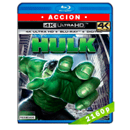 Hulk (2003) BDREMUX 2160p Latino
