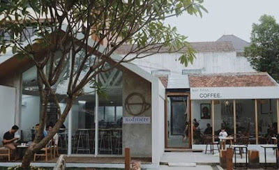 kedai kopi kofitiere