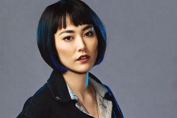 Rinko Kikuchi (菊地 凛子) - Japanese Actress