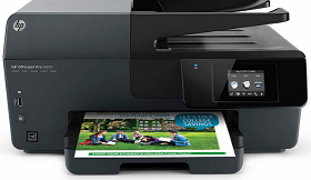 HP OfficeJet 7612 - Free Download