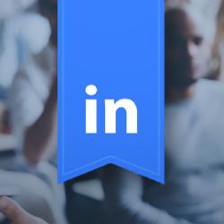 Curso Marketing Pessoal e Produção de Conteúdo no LinkedIn