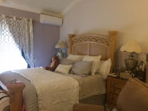 townhouse for sale in tricity bedroom