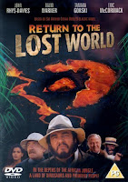 Return to the Lost World 1992 English 720p DVDRip Full Movie Download