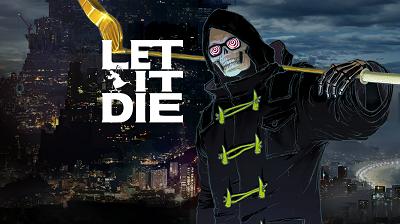 Free to Play Let It Die