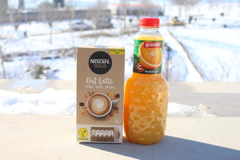 Degustabox bebida