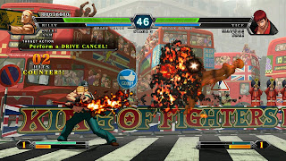 King Of Fighters 13 PC Game Download