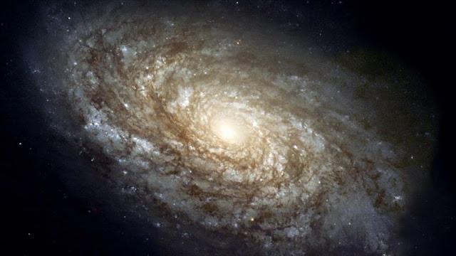 Científicos investigan razones de la muerte de galaxias más lejanas