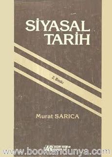 Murat Sarıca - Siyasal Tarih