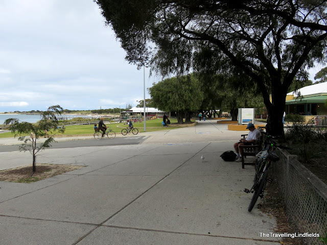 Thomson Bay Settlement Rottnest Island