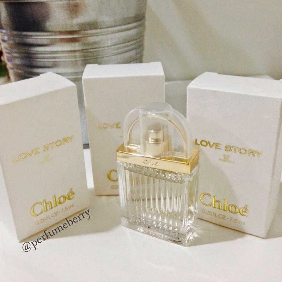 Perfume Perfumeberry Love Story Chloe Latest Blog hsQrdt