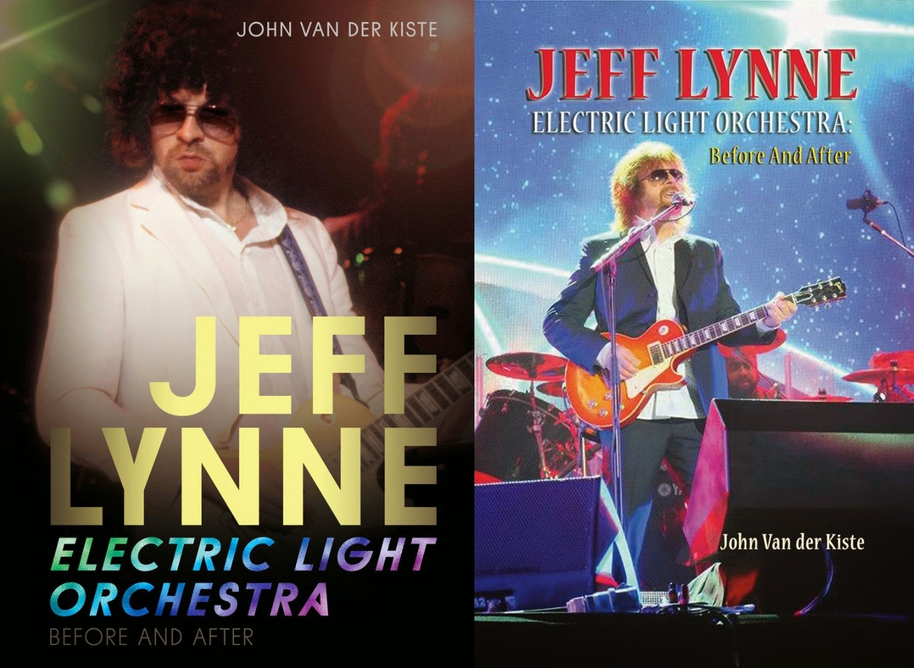Elobeatlesforever recommended jeff lynne the electric for Lit orchestra