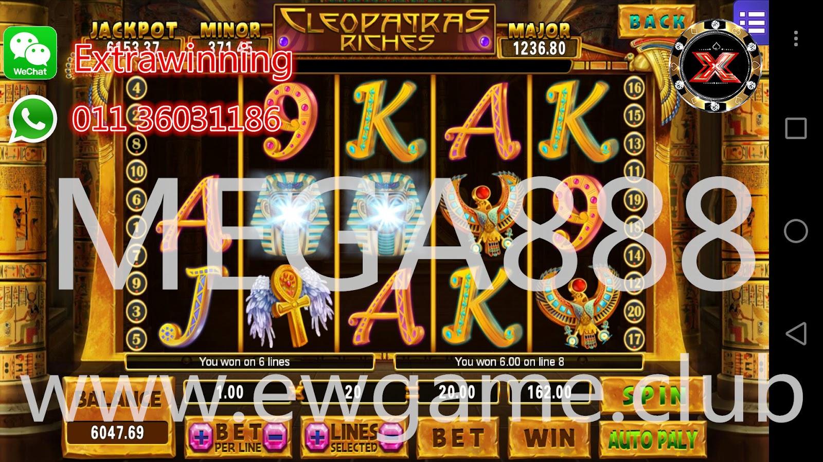 New canadian online casinos