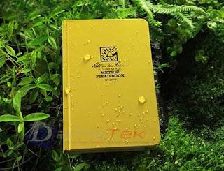 Darmatek Jual Buku RR-360F Rite in The Rain