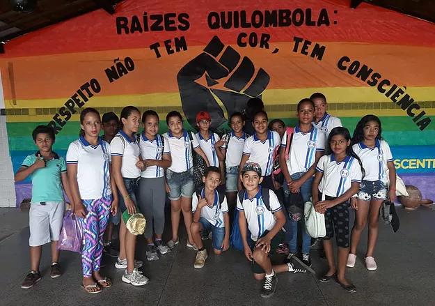 Escolas de Delmiro Gouveia desenvolvem diversas ações no mês da Consciência  Negra df8a40bc4b
