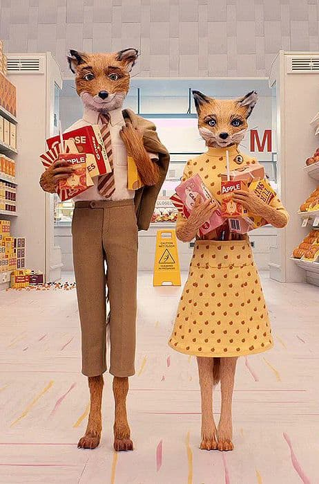 Fantastic Mr. Fox คุณจิ้งจอก - วรรณกรรมเยาวชนของแท้ที่ตัวเอกไม่ได้ขาวบริสุทธิ์
