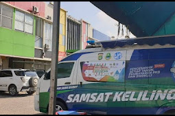 Cara membayar pajak kendaraan bermotor online se Indonesia