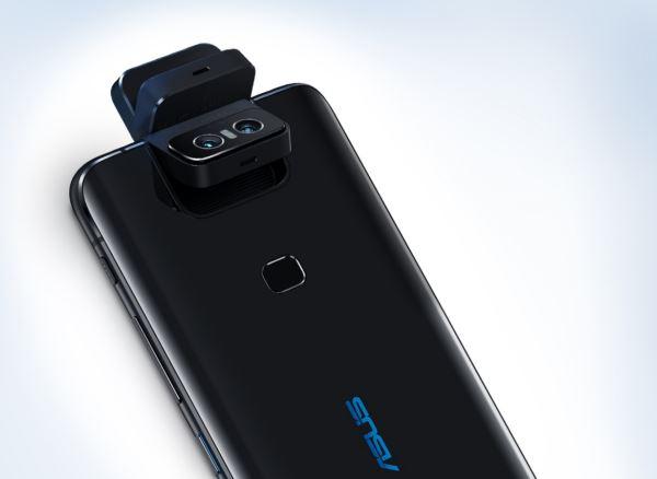 """Asus Zenfone 6 """" Smartphone Flagship dengan Kamera Unik dan Baterai Gede """""""
