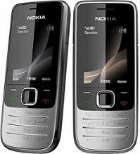 Nokia Classic 2730
