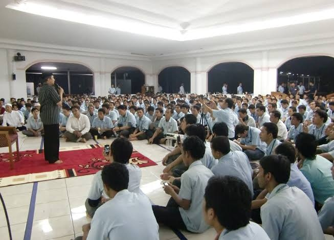 Contoh Ceramah Singkat Hari Raya Idul Fitri - Jago ...
