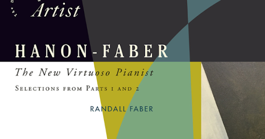 New from Faber Piano Adventures