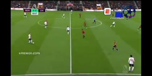 ⚽️⚽️⚽️ Premier League  Live Bournemouth Vs Liverpool  ⚽️⚽️⚽️ .