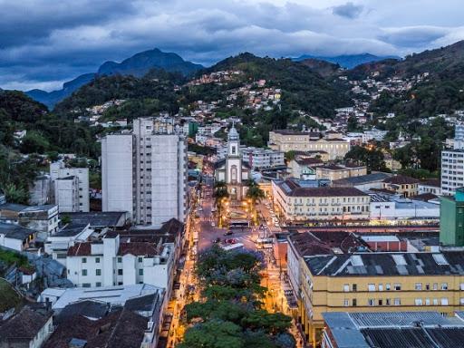 Petrópolis estuda retomada gradual