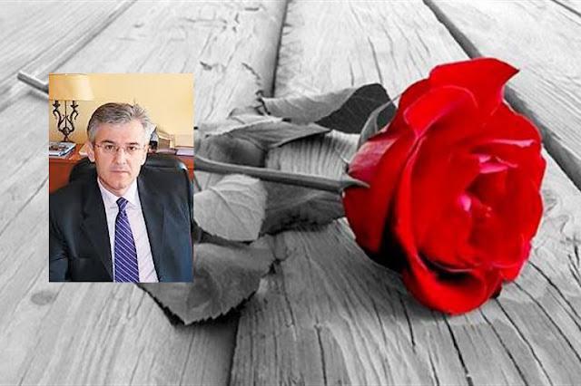 Συλλυπητήριο ψήφισμα της ΕΛΜΕ Αργολίδας για την απώλεια του Χρήστου Τσακαλιάρη