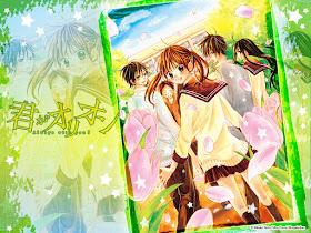 Kimi ga Orion de Misaki Gotou