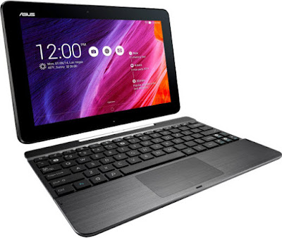 Asus Transformer Pad TF103C Complete Specs and Features
