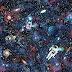 Galactic Races