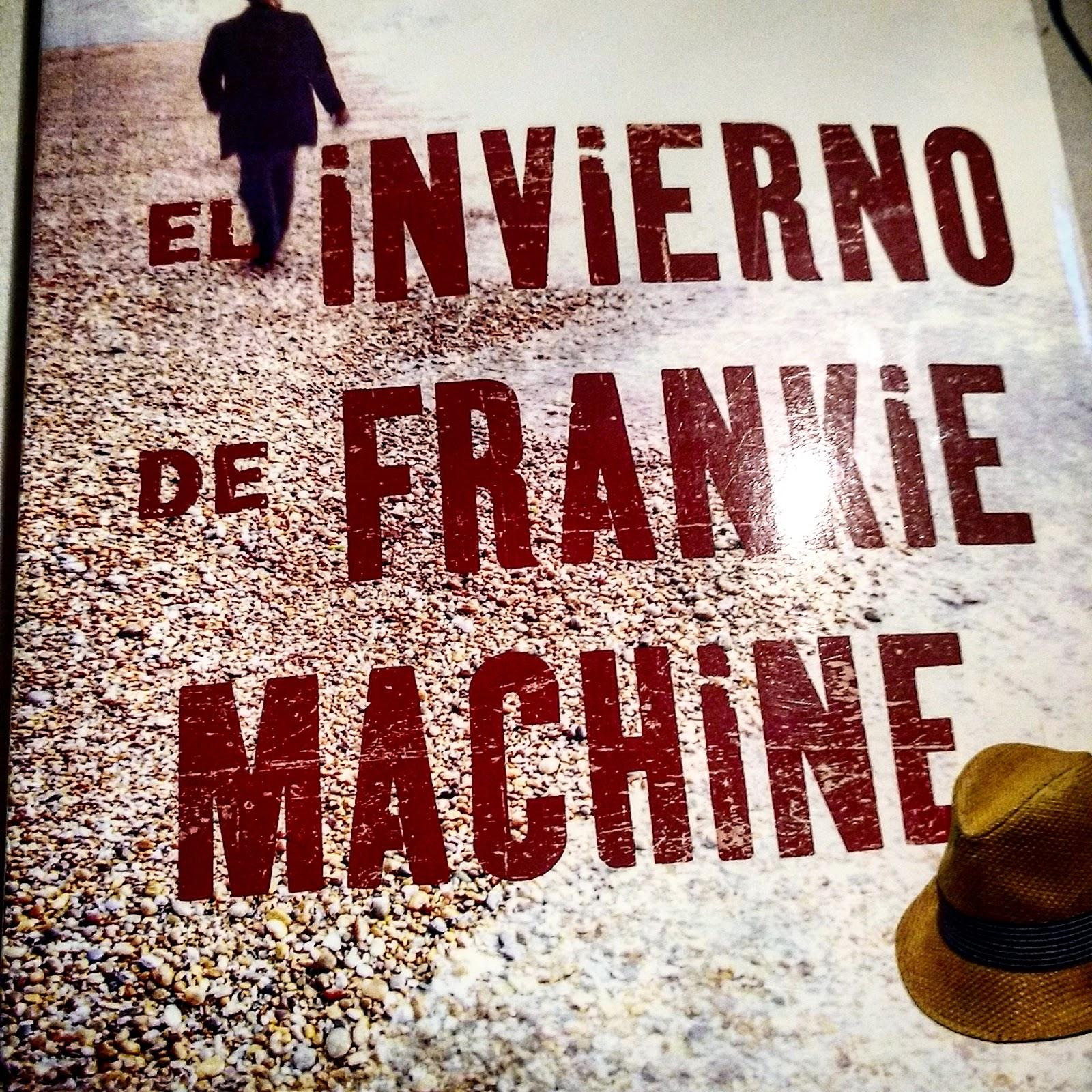 Don Winslow El Invierno De Frankie Machine Pdf