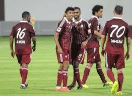 مشاهدة مباراة الوحدة والعدالة بث مباشر اليوم 12-12-2019 في الدوري السعودي