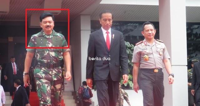 Uji Dua Rencana Operasi di Papua, Tinjauan Panglima TNI Dijadwalkan!