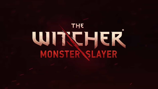The Witcher monster slayer : Le monde du célèbre sorcier s'invite sur mobile !