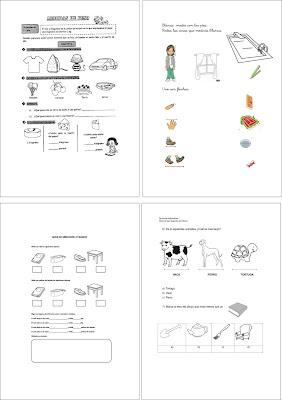 Cuaderno de refuerzo y ampliación matemática