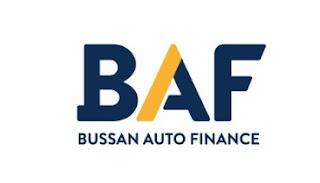 LOKER ADMIN BUSSAN AUTO FINANCE PALEMBANG MARET 2020