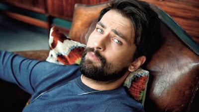 تقرير عن الممثل التركي اونور تونا onur tuna