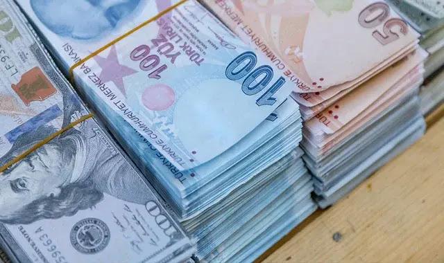 الليرة التركية تنخفض أمام الدولار والعملات الرئيسية مع إغلاق البورصة الأحد يناير 10/1/2021