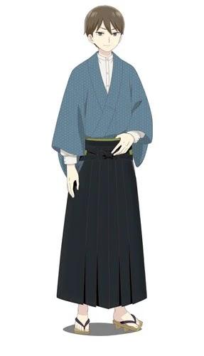 Taisho Otome Otogi Banashi.