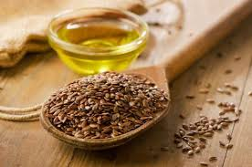 THE ANTIOXIDANT PRESENT IN FLAX OIL