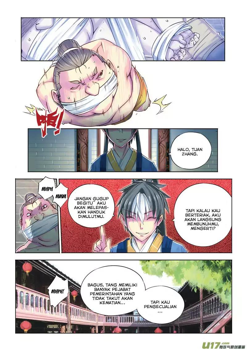 Jiang Ye Chapter 10