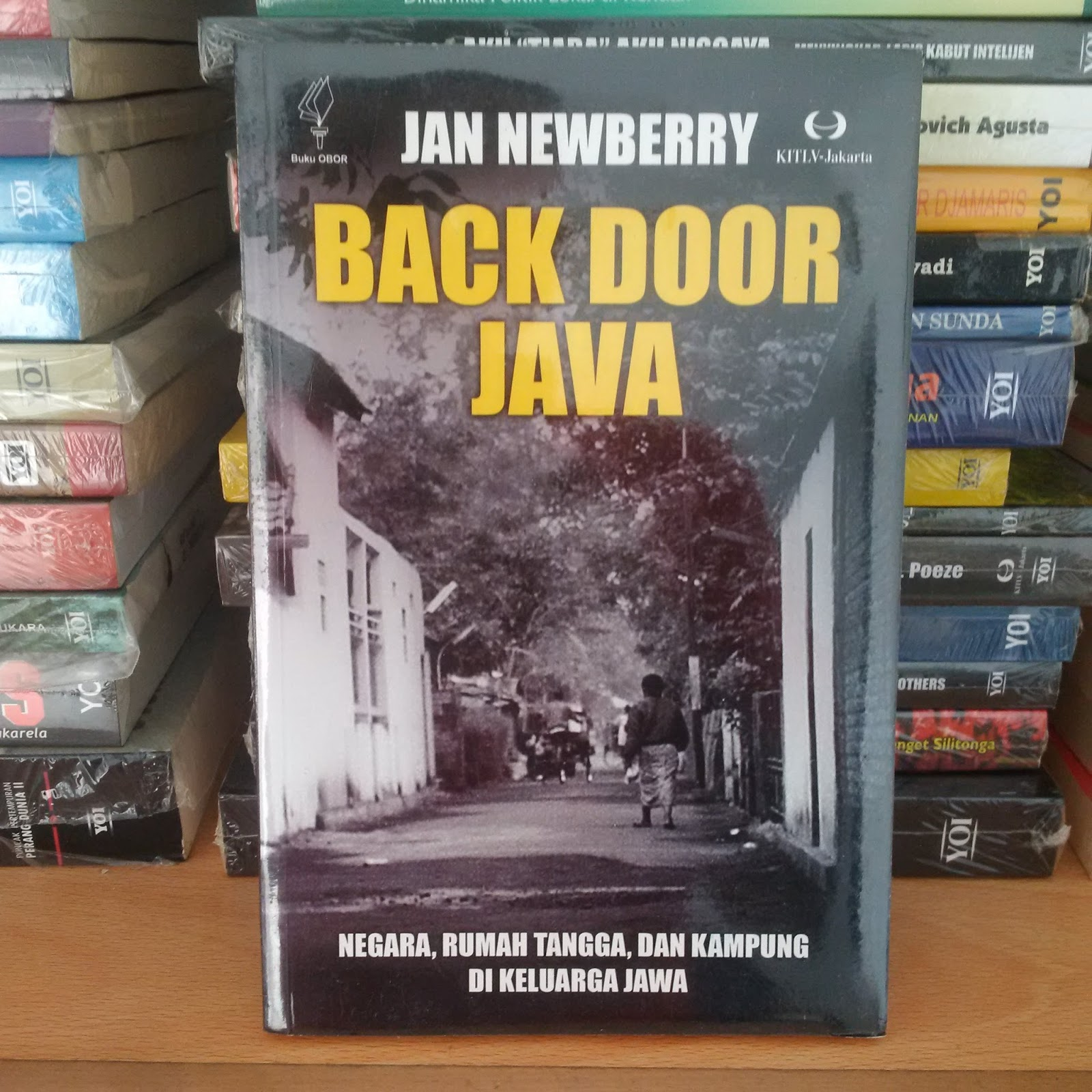 Image result for jan newberry backdoor java