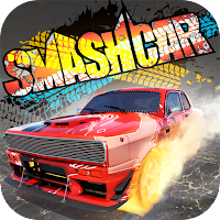 Smash Car Revolution v1.1